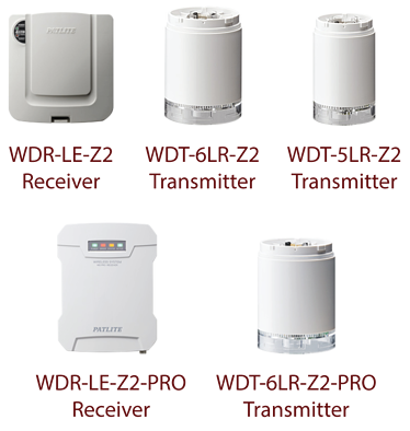 BENG-mcframe-PATLITE-WD-Devices