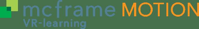 mcframe MOTION VR-learning